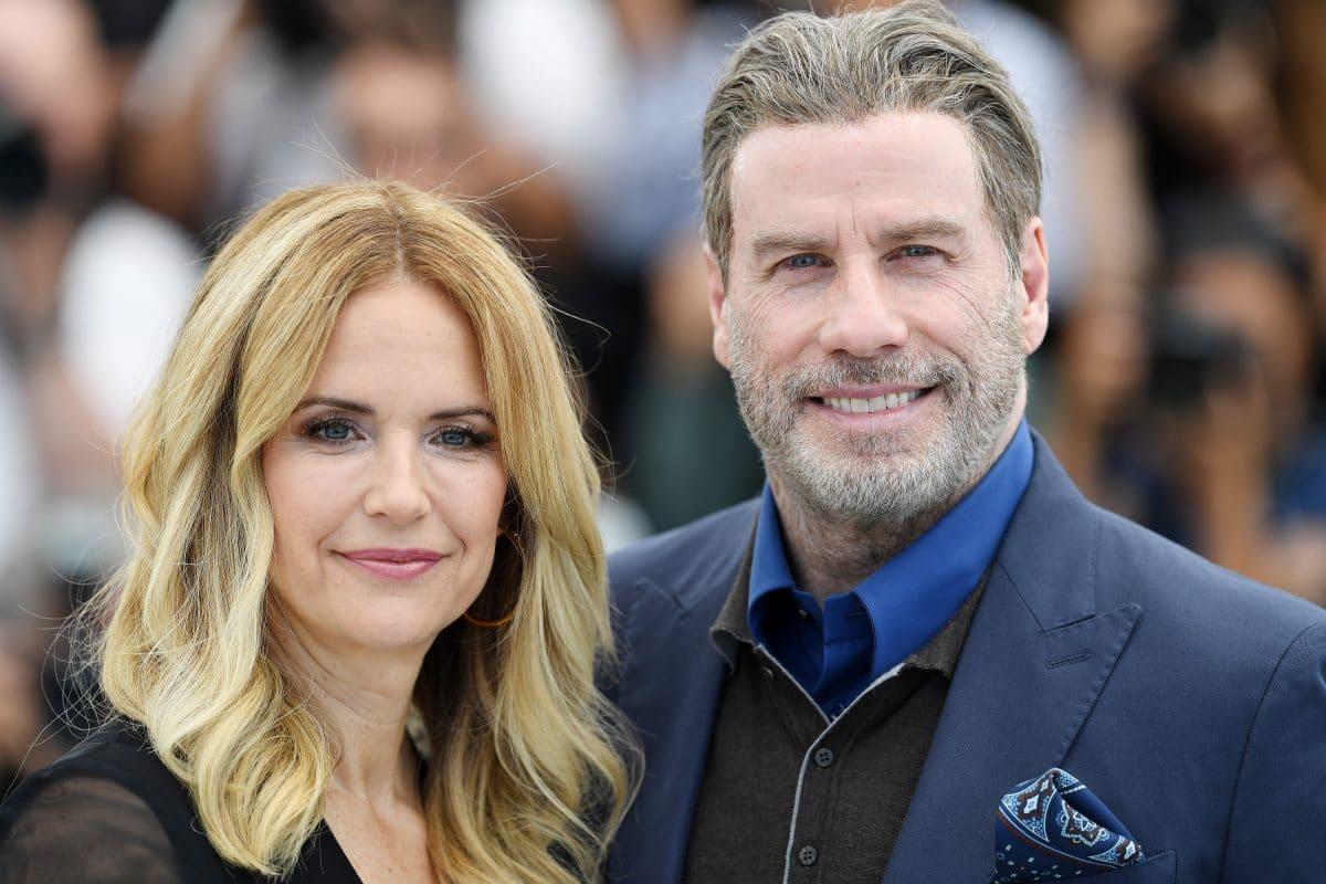 Kelly Preston ist tot: Frau von John Travolta gestorben