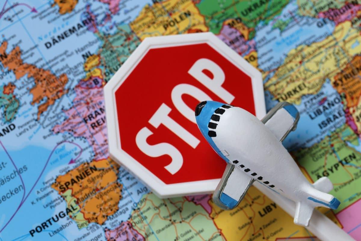 Österreich weitet Landeverbot wegen Corona auf 18 Staaten aus