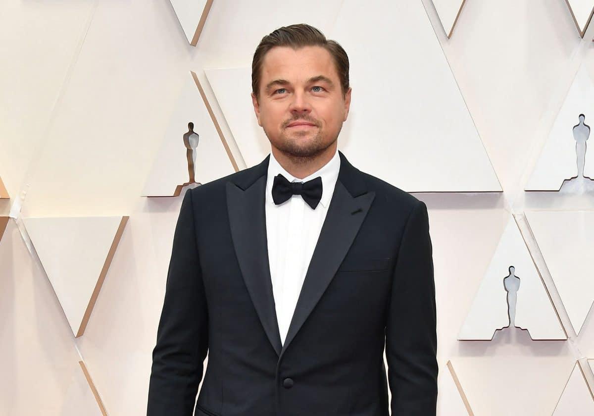 Leonardo DiCaprio bringt  eigene Umwelt-Doku ins Kino