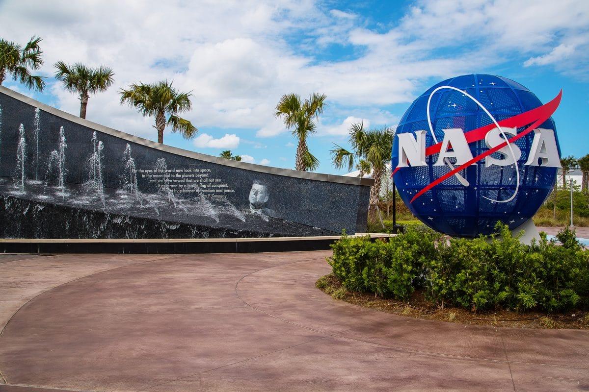 NASA kreiert Parfum mit Weltall-Duft