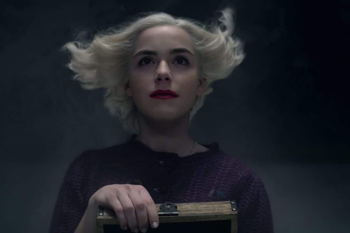 """Netflix-Serie """"Chilling Adventures Of Sabrina"""" wird abgesetzt"""