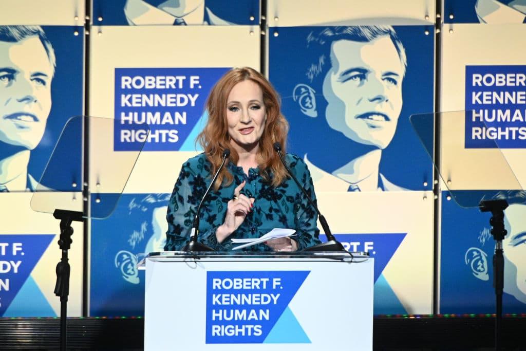 """J. K. Rowling und weitere Prominente kritisieren in offenem Brief """"intolerantes Klima"""" in der Gesellschaft"""