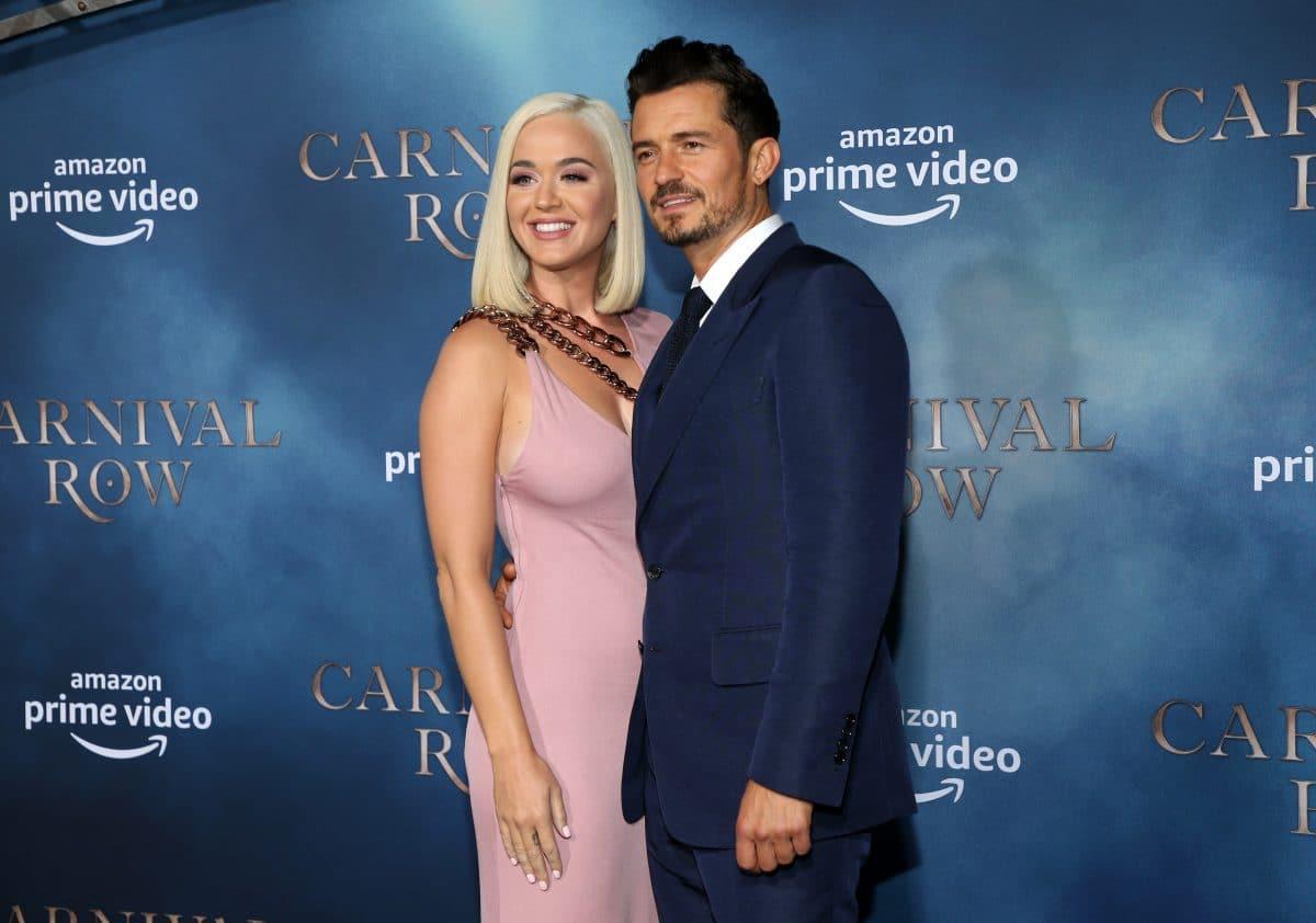 Orlando Bloom schwärmt von schwangerer Katy Perry