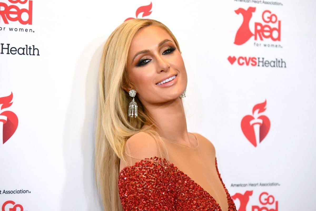 Paris Hilton will für Präsidentenamt kandidieren