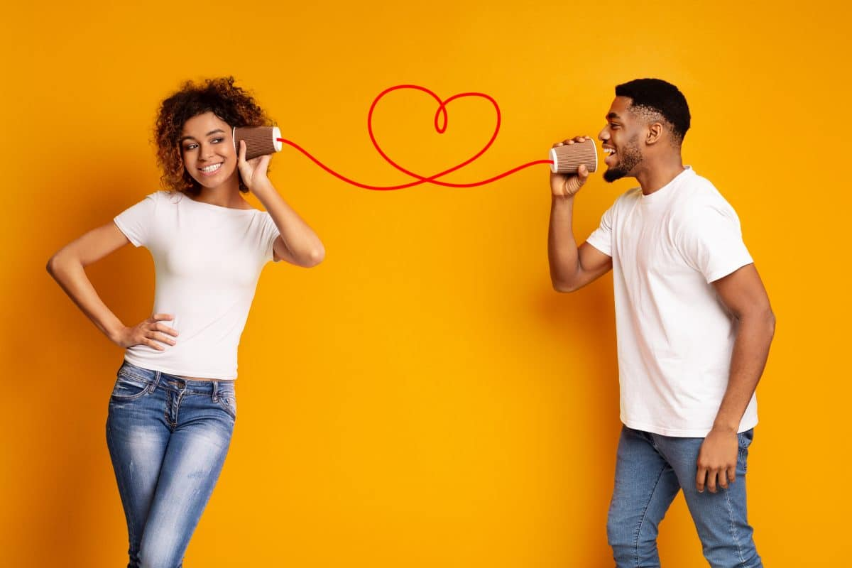 Das sind die 6 Phasen der Liebe in einer Beziehung