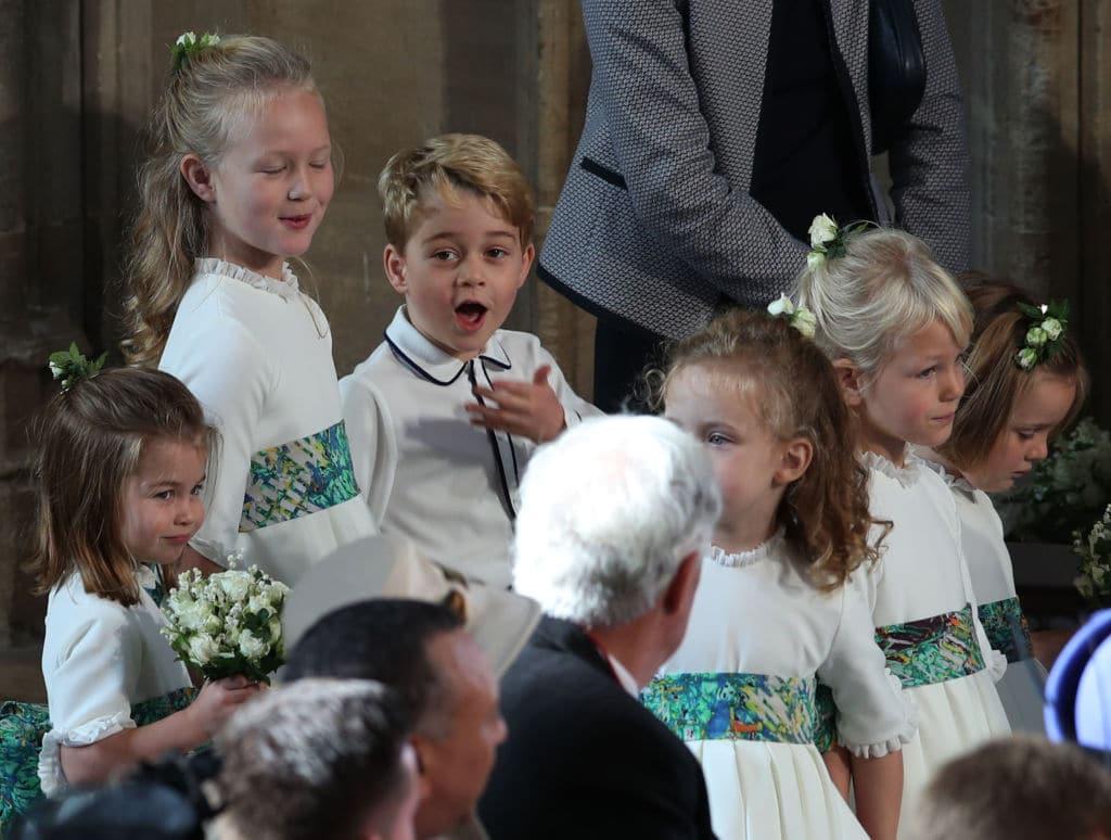 Prinz George feiert seinen 7. Geburtstag: Das sind die süßesten Fotos des Royals