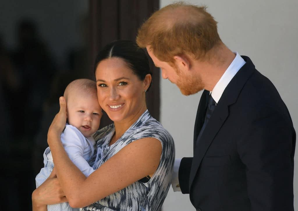 Prinz Harry und Meghan Markle gehen in LA vor Gericht