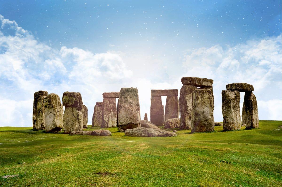Forscher lösen Rätsel um Stonehenge