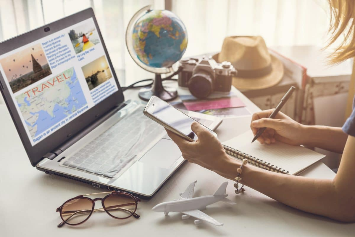 Diese Reise-Apps erleichtern dir den Sommerurlaub 2020