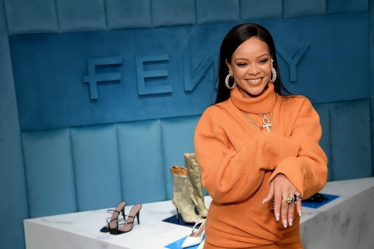 Rihanna baut Beauty-Business aus: Kommt kein neues Album?