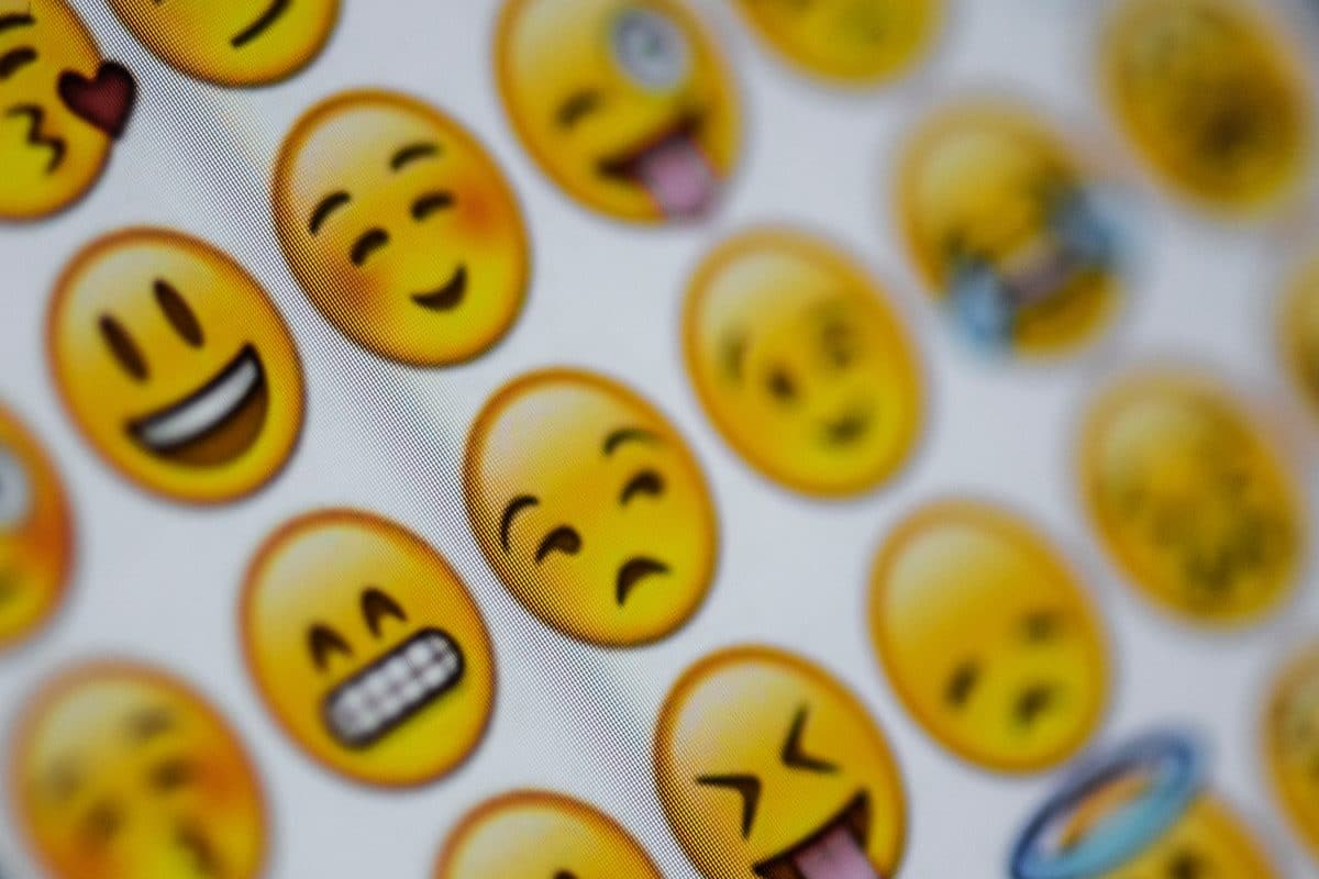 Sex-Emojis: Diese Symbole sind ziemlich zweideutig
