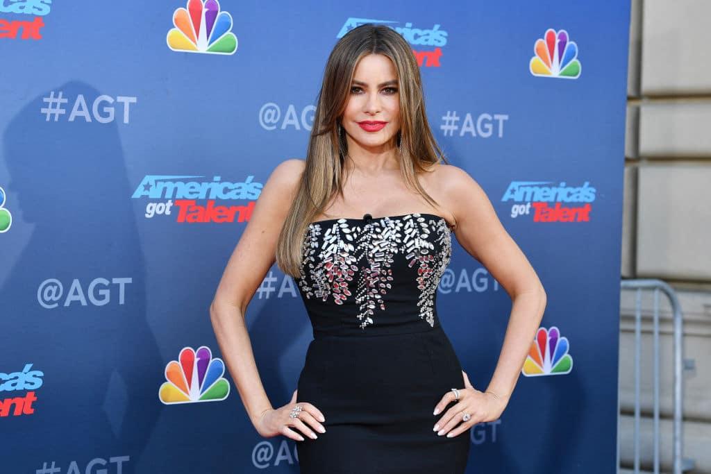 America's Got Talent: Sofia Vergara erinnert sich an Ermordung ihres Bruders