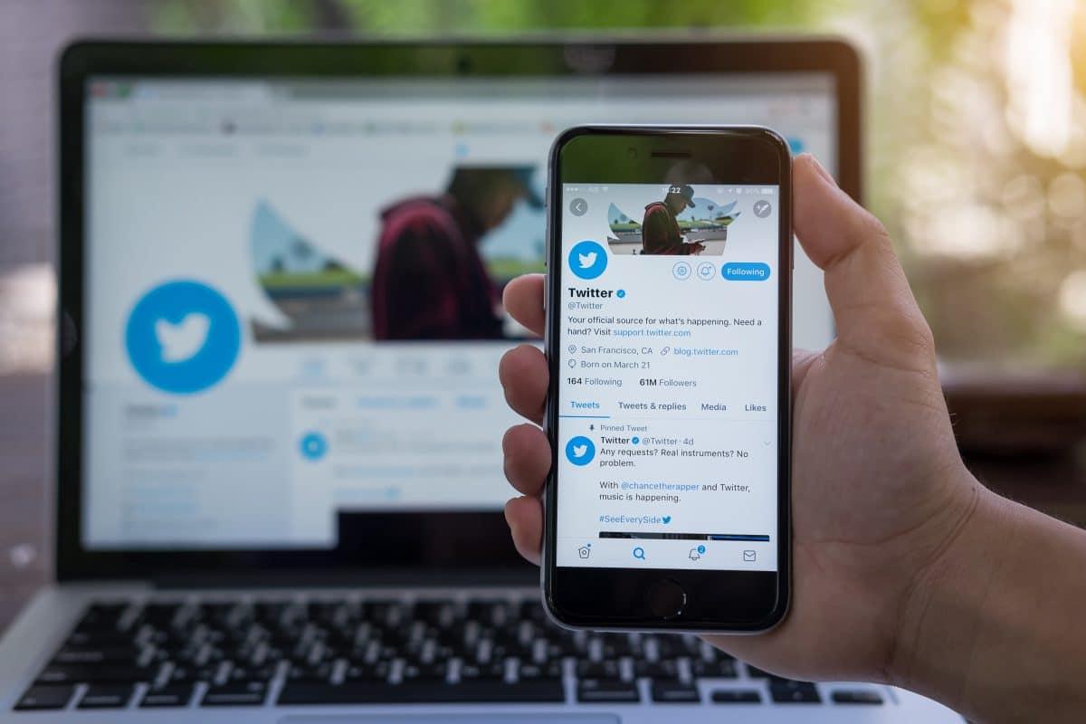 Twitter-Hacker hatten Zugriff auf Direktnachrichten