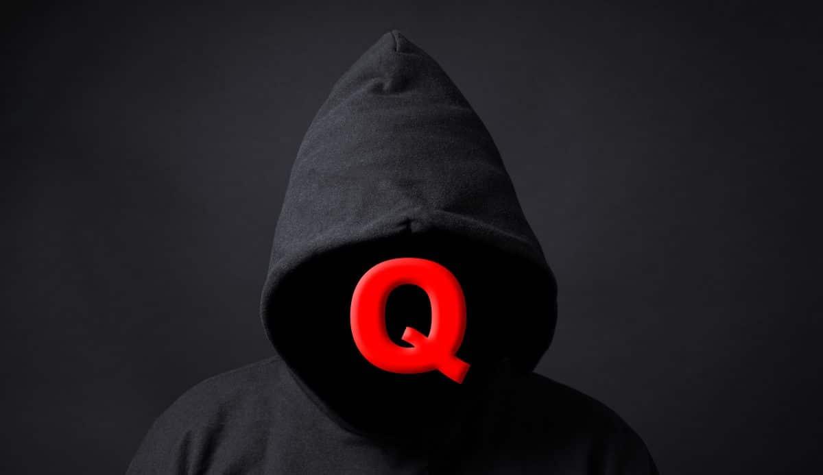 Twitter entfernt Accounts von QAnon-Verschwörungstheoretikern