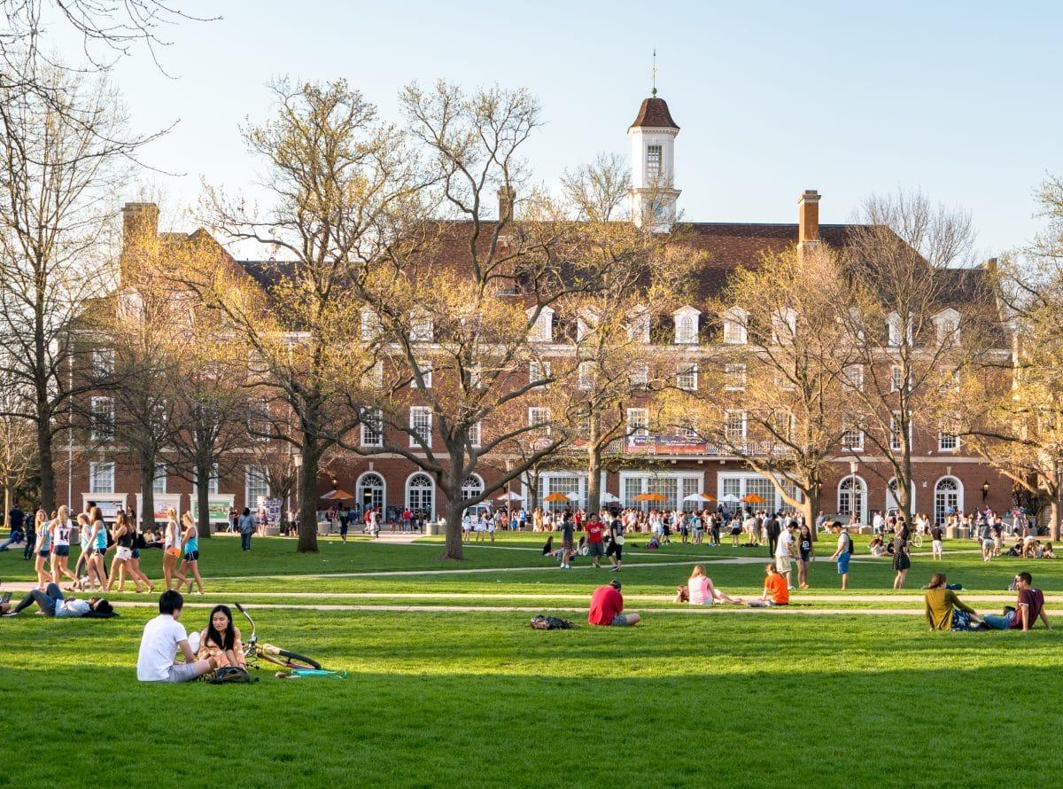 USA wollen ausländische Studenten ausweisen