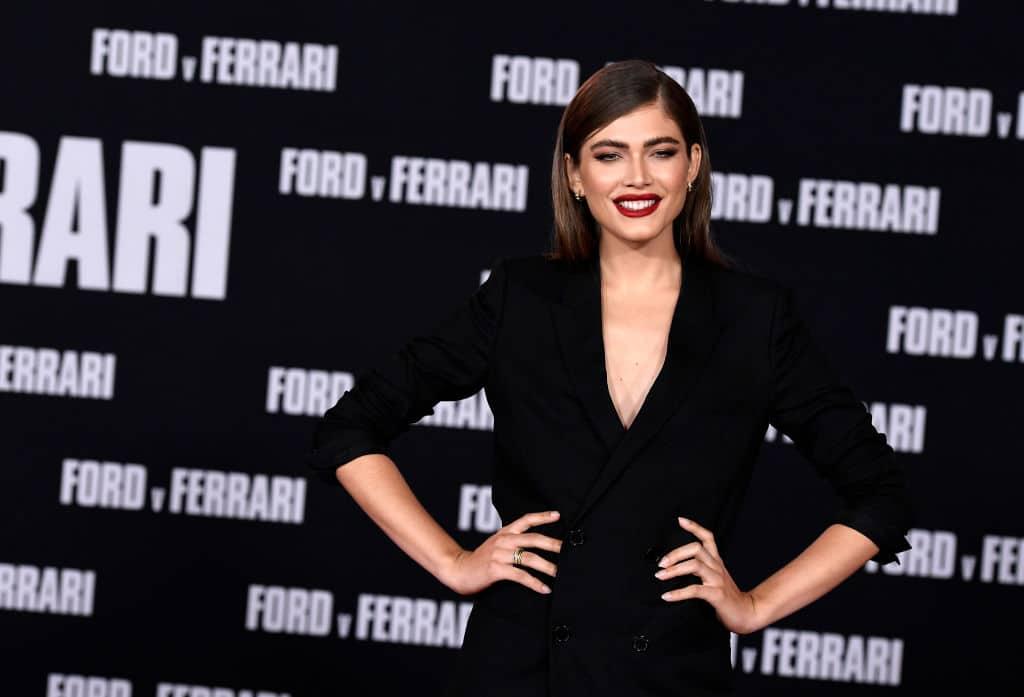 Valentina Sampaio ist das erste Transgender-Model in der Sports Illustrated
