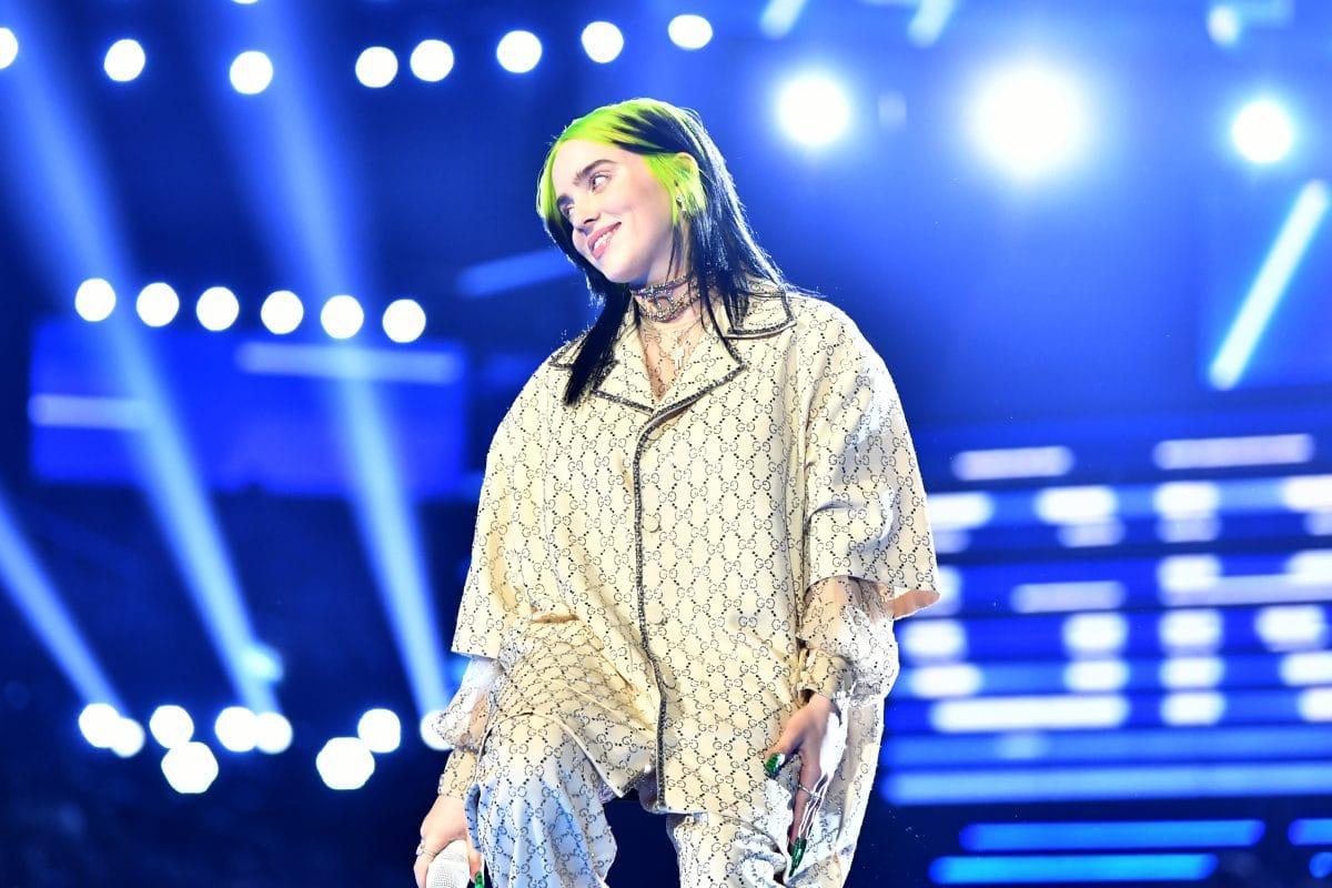 Wegen Justin-Bieber-Obsession: Billie Eilish musste fast in Therapie