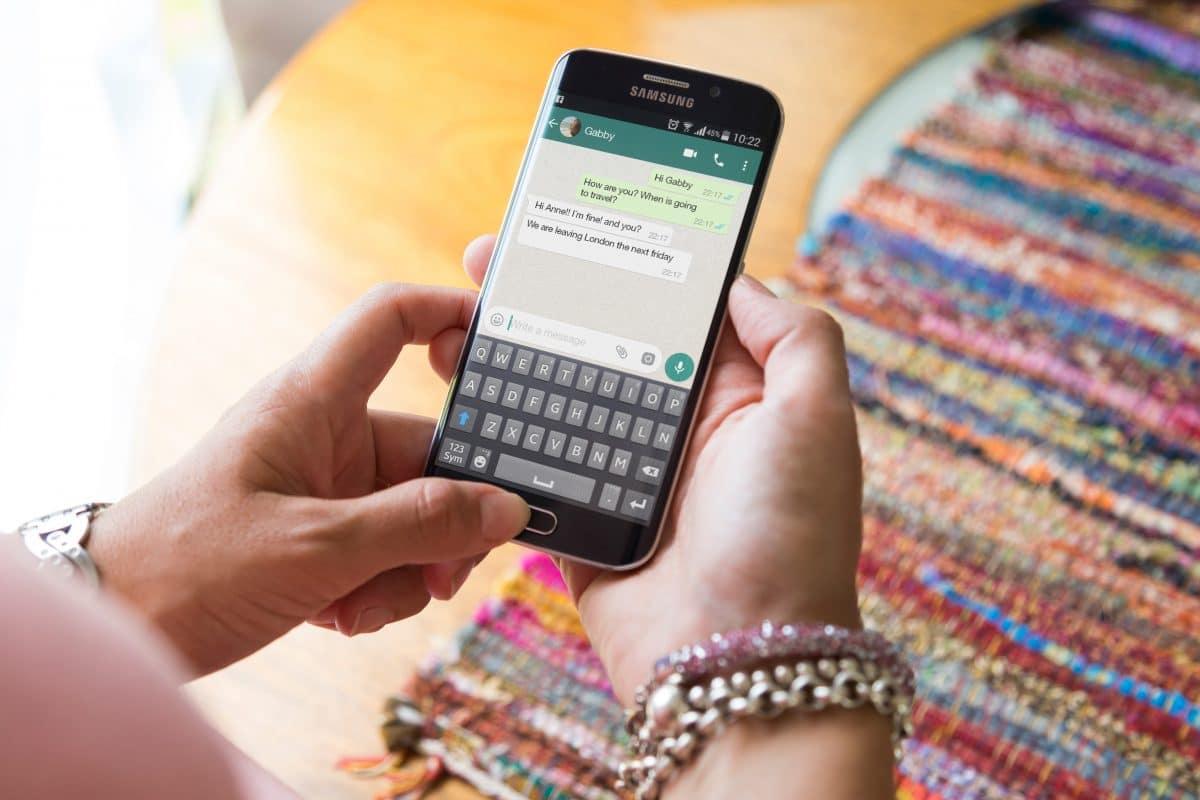 WhatsApp-Chats sollen künftig für immer stumm bleiben können