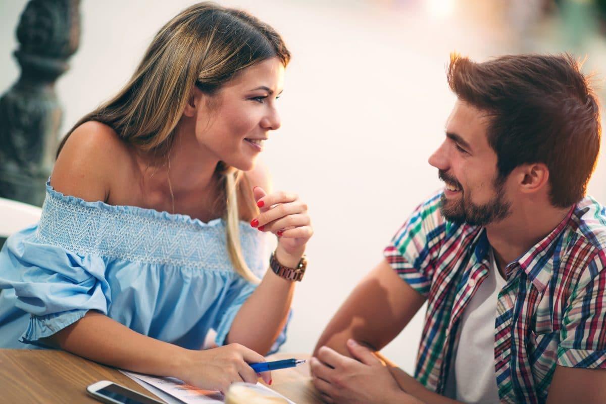 Mit diesen Tipps findest du heraus, ob dein Date wirklich zu dir passt