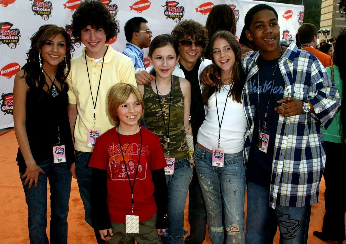 """""""Zoey 101""""-Reunion: Darsteller treten gemeinsam bei US-Show auf"""