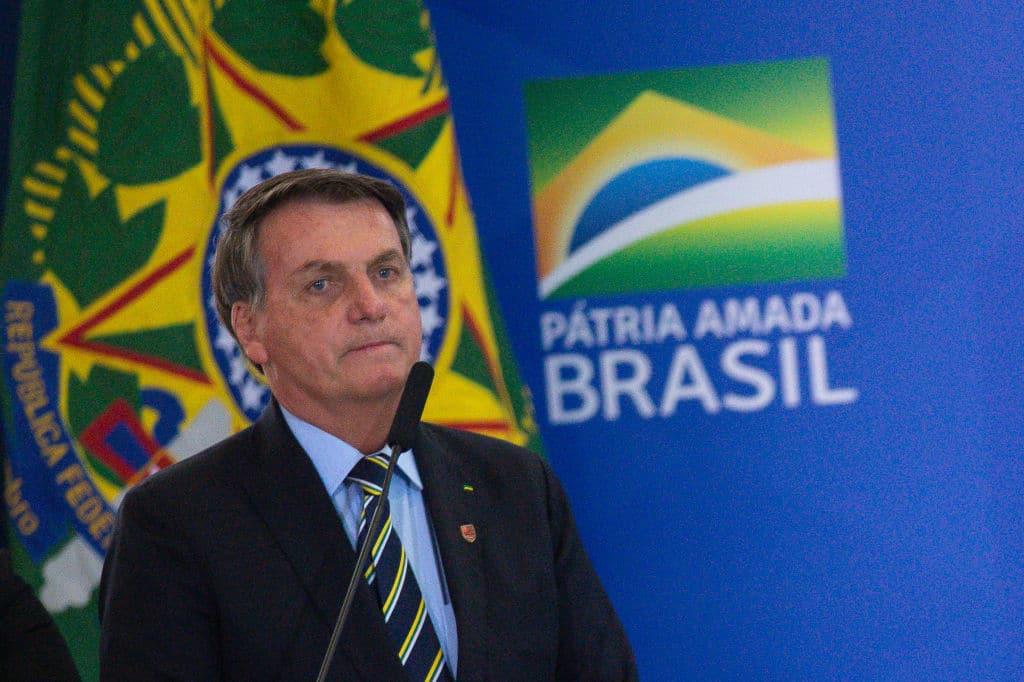 Brasiliens Präsident Bolsonaro mit Coronavirus infiziert