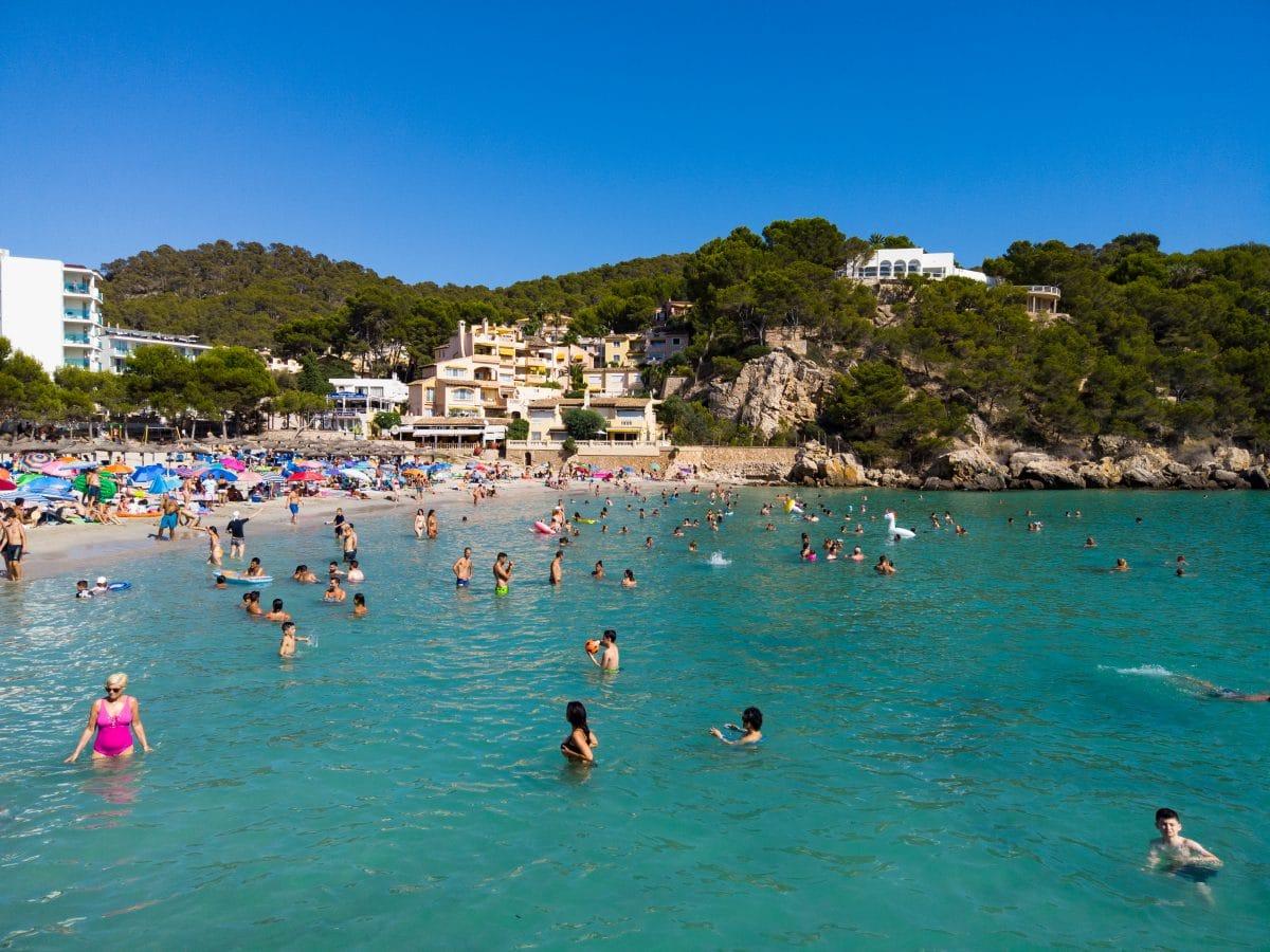 Maskenpflicht auf Mallorca wieder verschärft