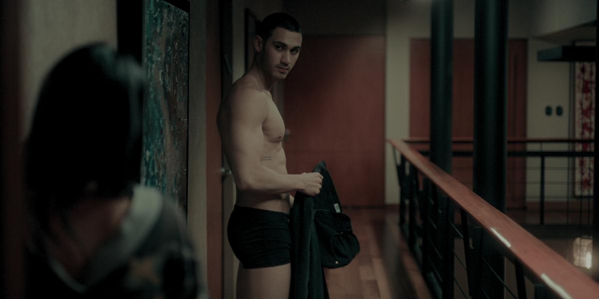 """Heiße Sex-Szenen in neuer Netflix-Serie """"Dark Desire"""" begeistern Fans"""