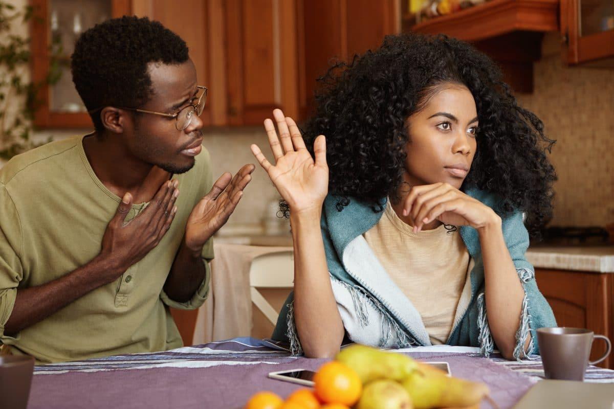 5 Regeln, die du bei einer aufrichtigen Entschuldigung beachten solltest