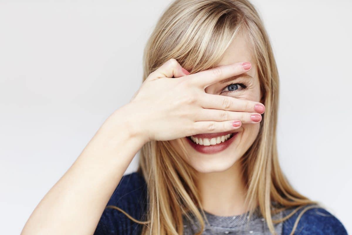 5 Geheimnisse, die du von den Augen ablesen kannst