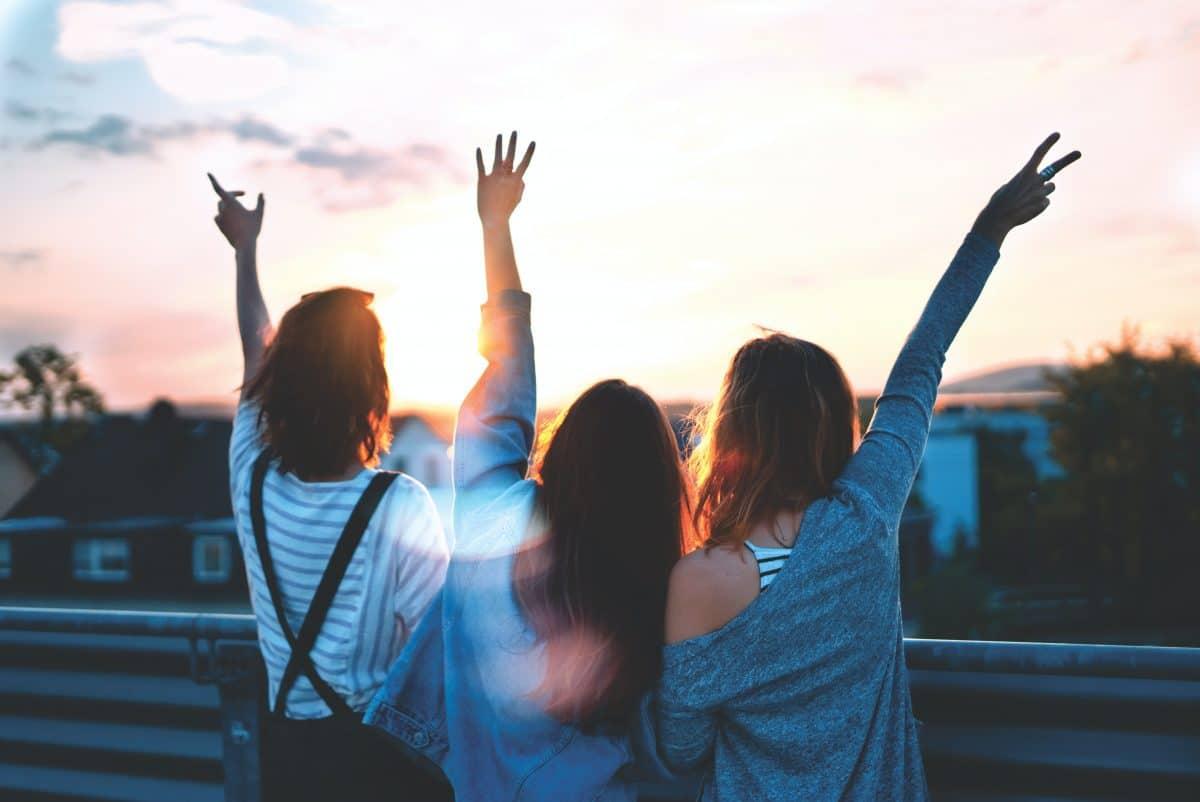 5 Tipps für den perfekten Mädelsurlaub