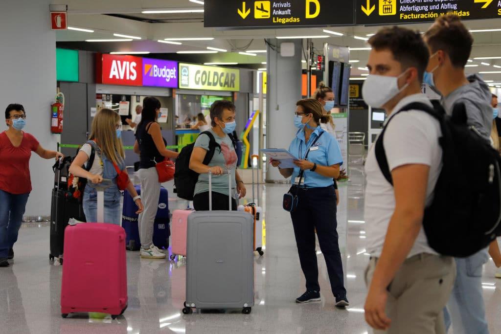 Österreichische Regierung verhängt Reisewarnung für spanisches Festland