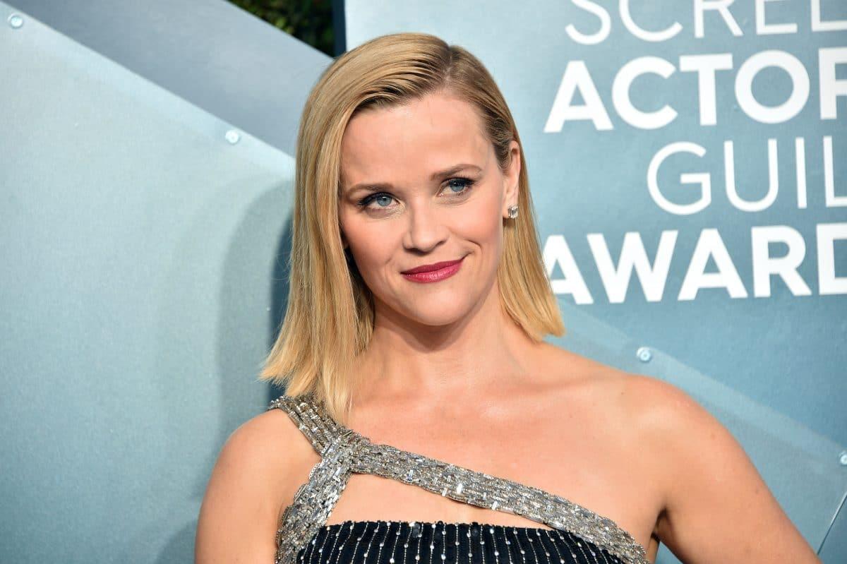 Reese Witherspoon startet neue Instagram-Challenge mit witzigem Kalender