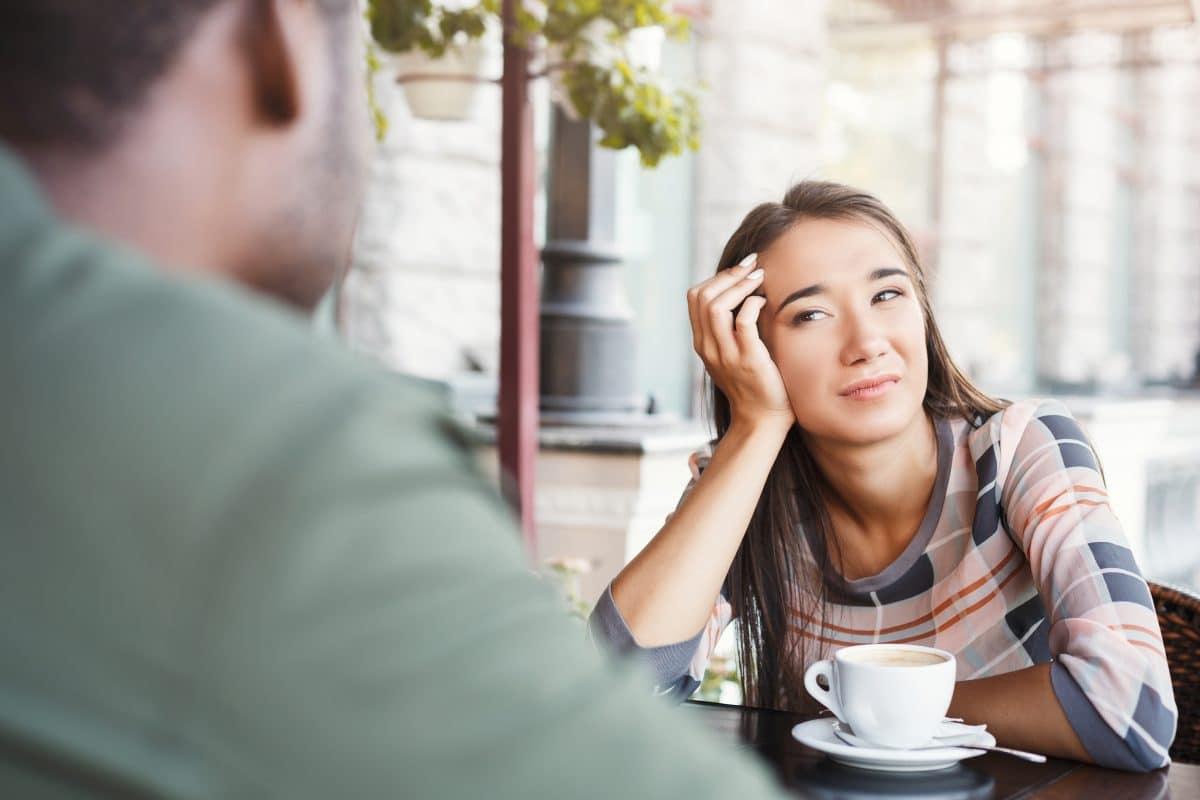 5 Anzeichen, dass dein Partner eindeutig nicht gut genug für dich ist