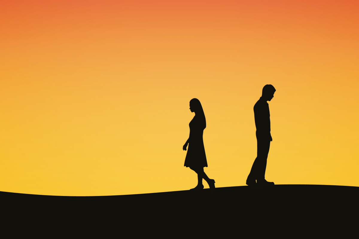 Boşanma - Ayrılık
