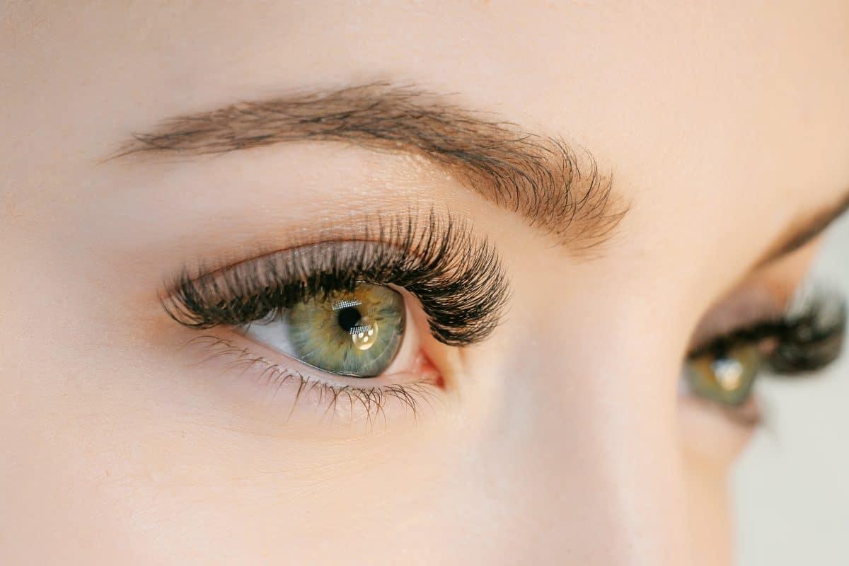 5 Tipps für lange Wimpern ohne Mascara