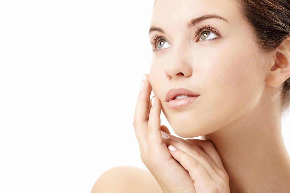 5 Tricks, mit denen deine Haut immer frisch und gesund aussieht