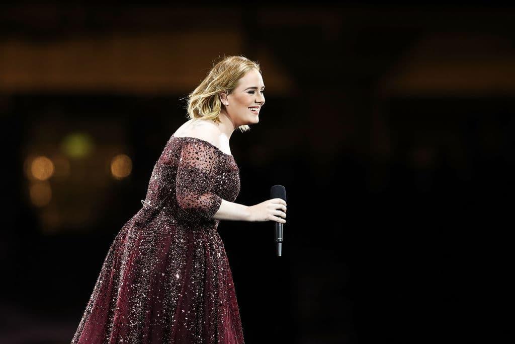 Adele wegen kultureller Aneignung in der Kritik