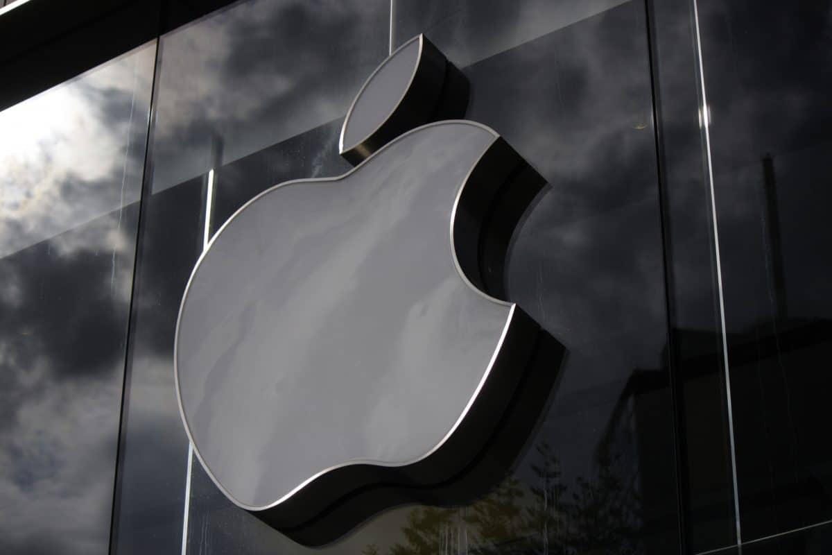 Apple leitet rechtliche Schritte gegen App mit Birnen-Logo ein