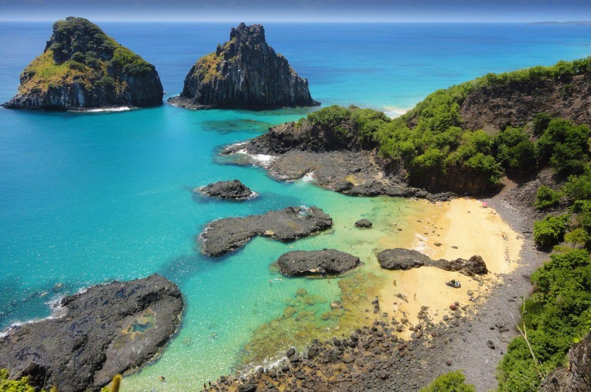 Auf diese Insel darf man nur reisen, wenn man Corona hatte