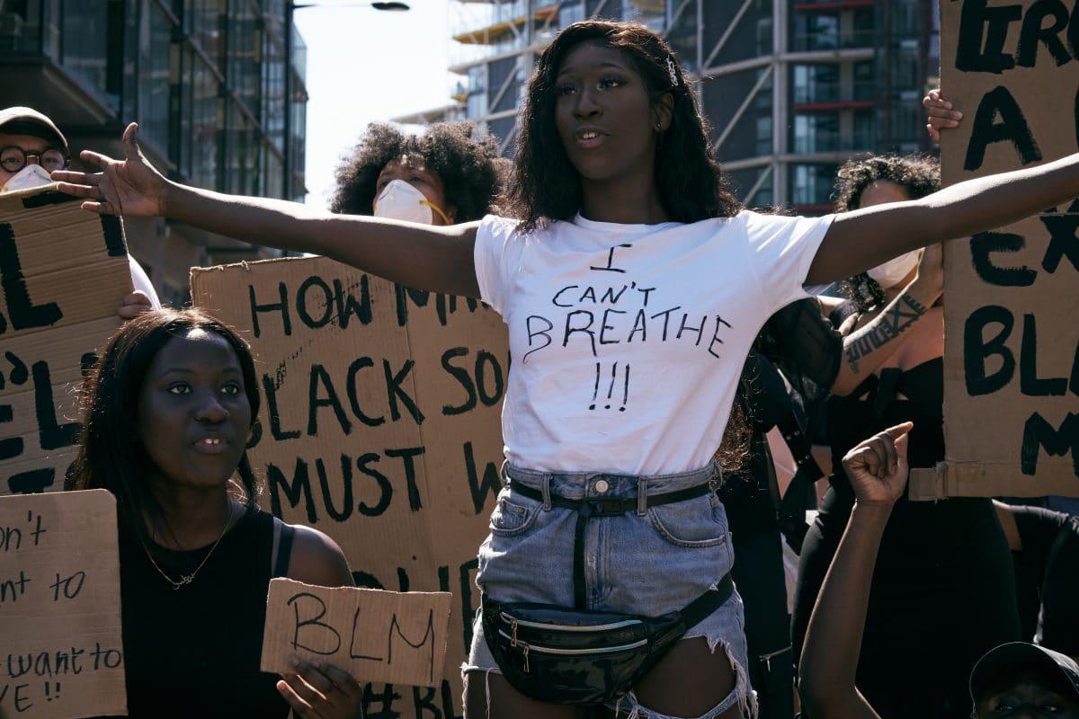 """Erneute Schüsse auf Afroamerikaner zeigen: """"Black Lives Matter"""" darf nicht in Vergessenheit geraten"""
