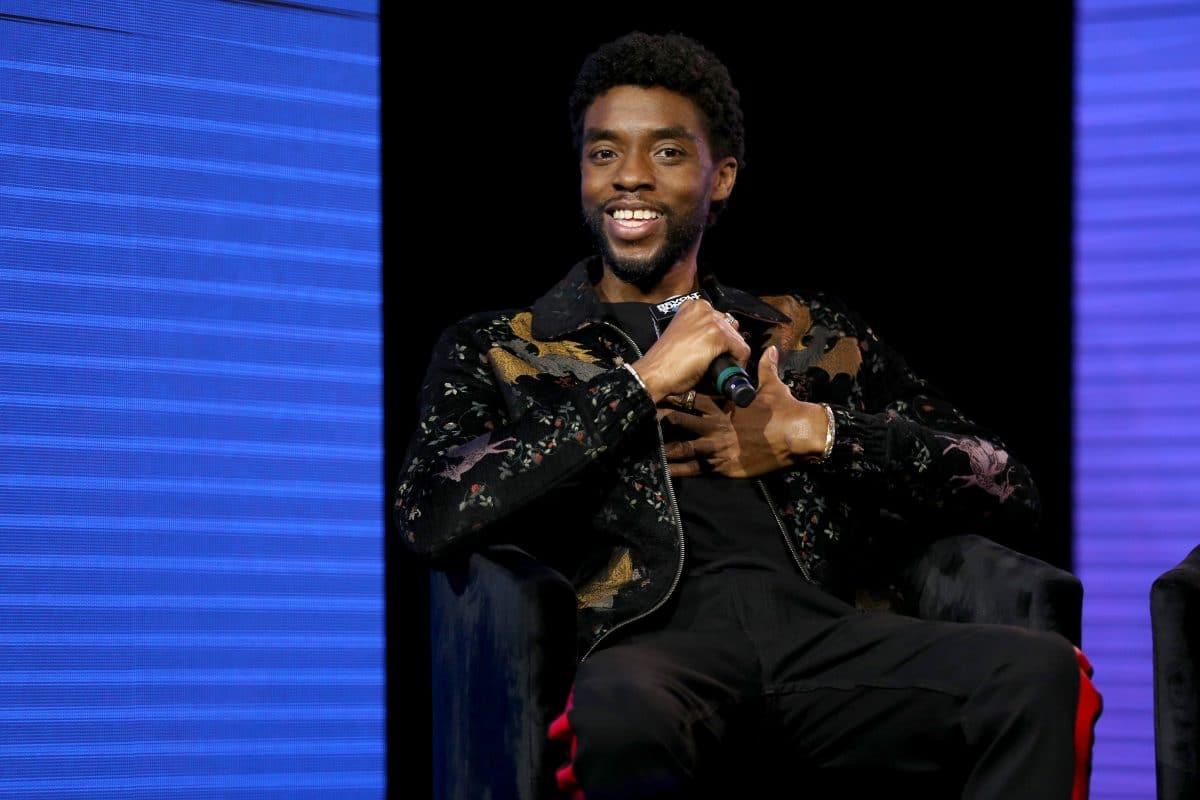 """""""Black Panther""""-Star Chadwick Boseman stirbt mit nur 43 Jahren an Krebserkrankung"""