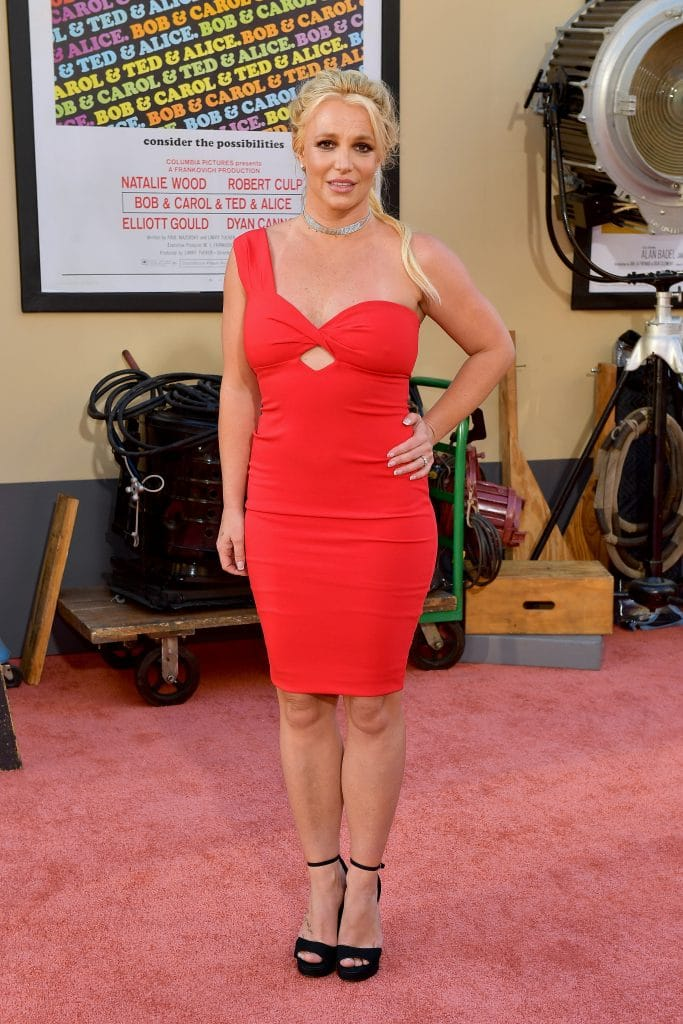 Britney Spears äußert sich via Instagram zu Verschwörungstheorie