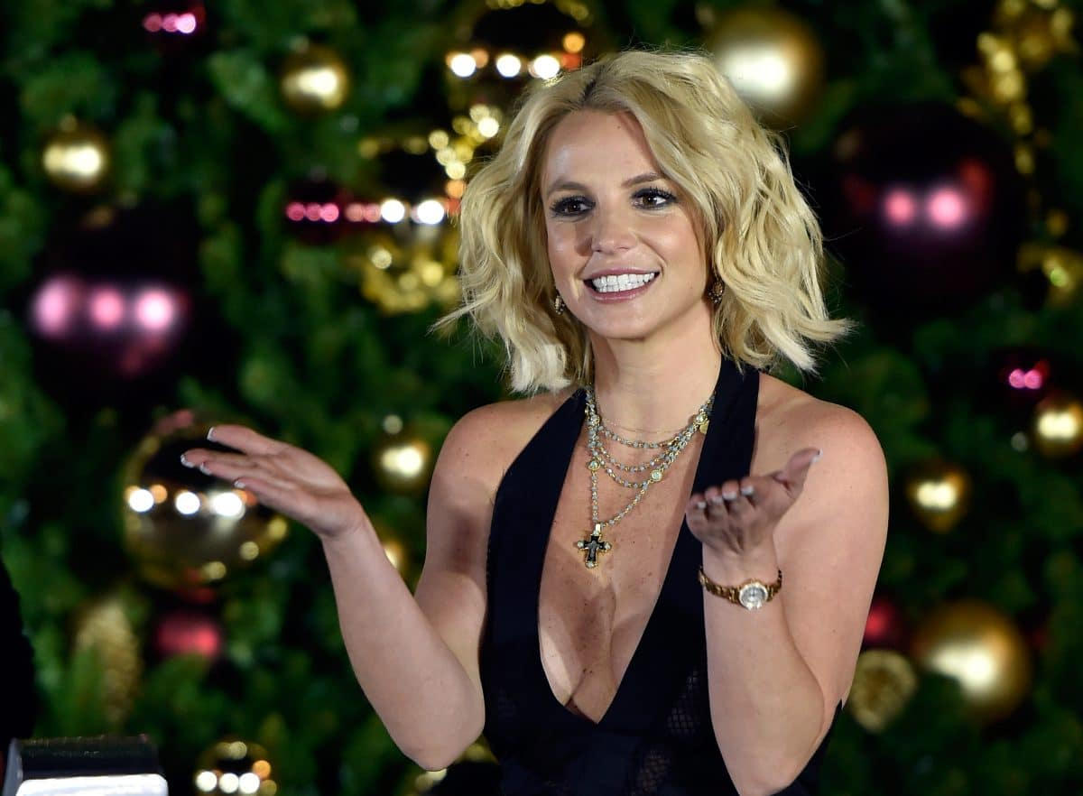 Britney Spears geht gegen Vater als Vormund vor