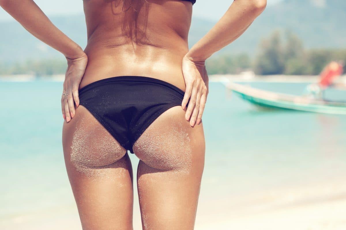 #ButtSqueezeChallenge: Influencer setzen sich für mehr Body-Positivity ein