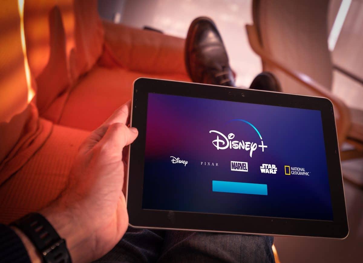 Das sind die 5 romantischsten Disney-Filme auf Disney+