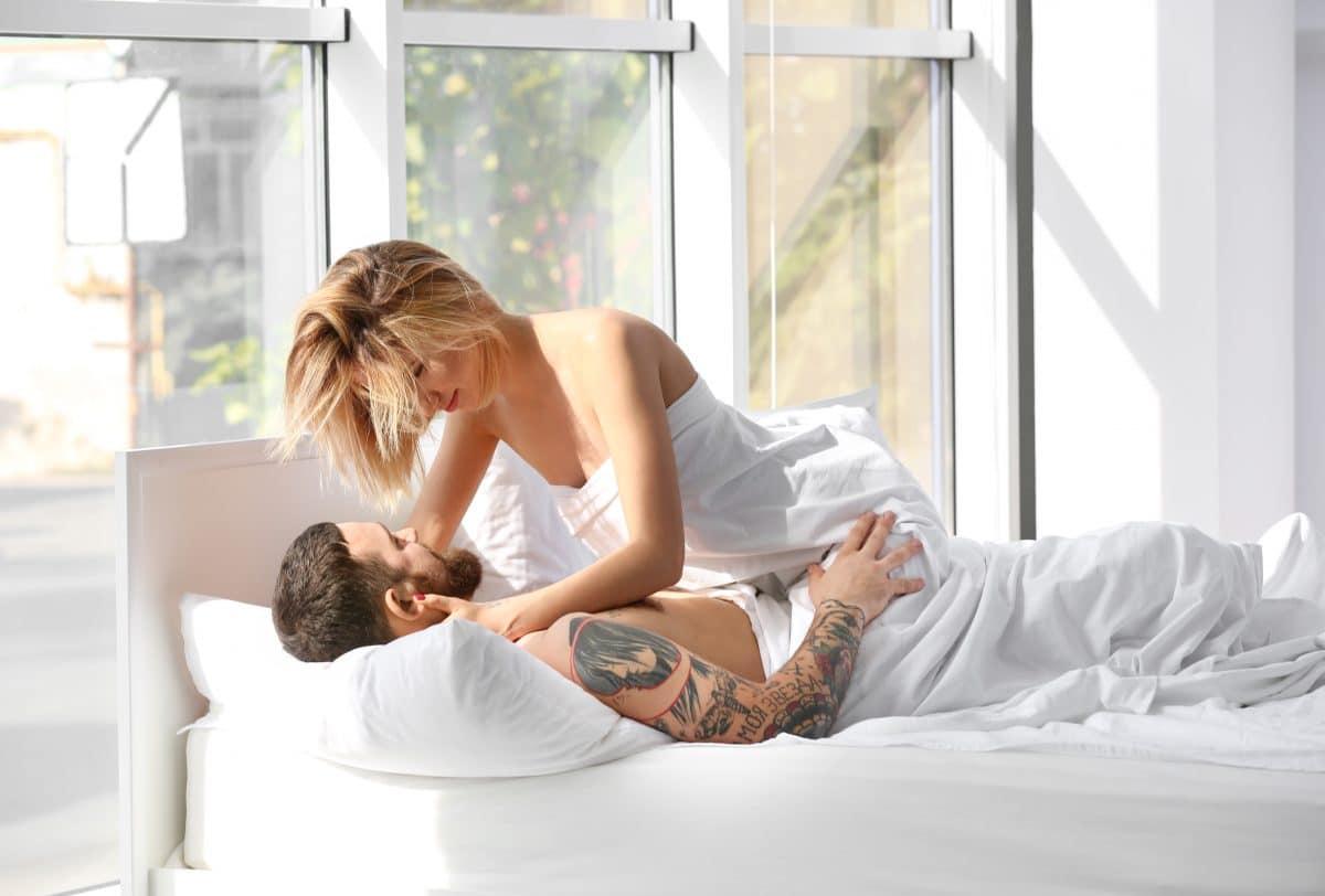 Das sind die Vorteile von Sex am Morgen