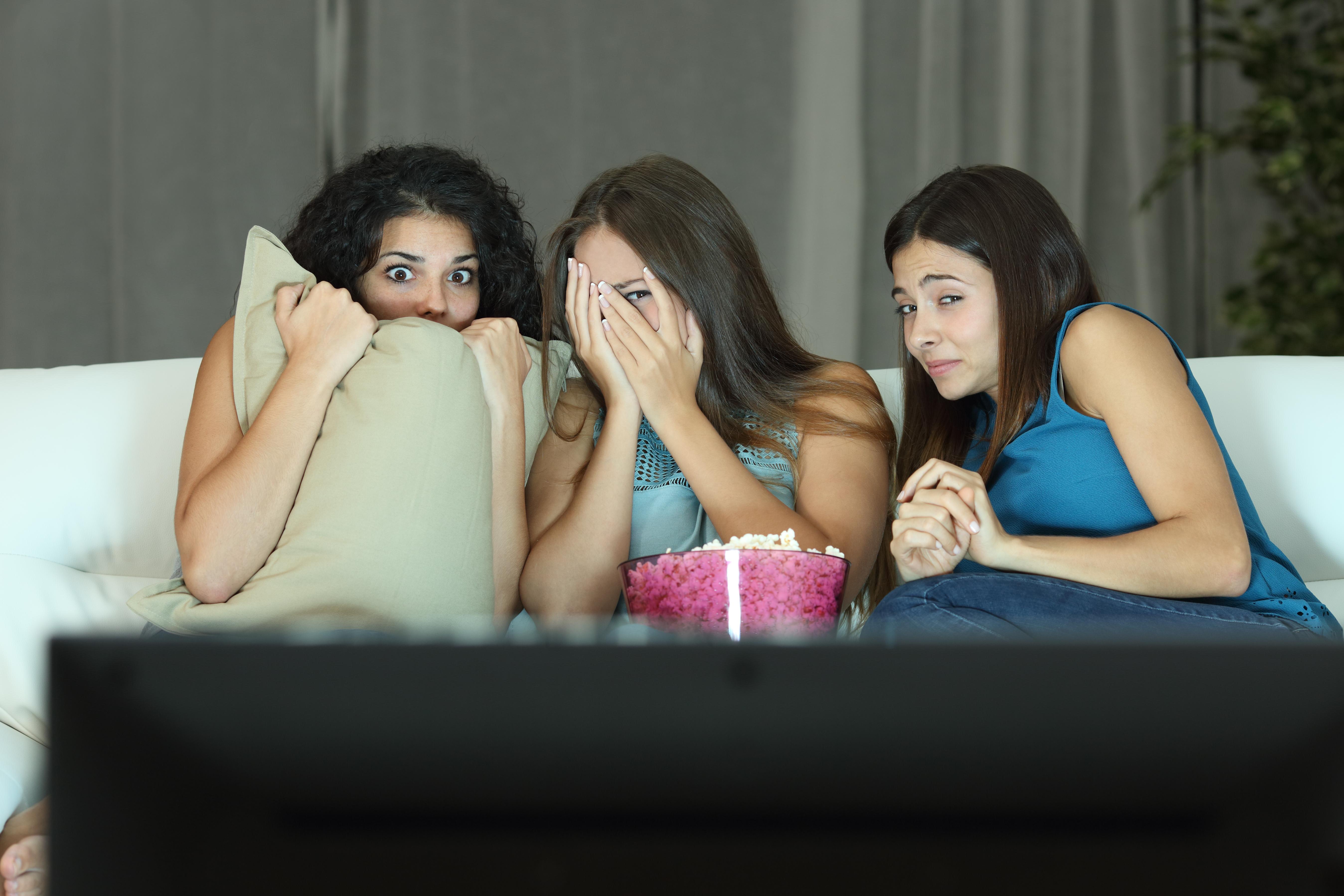 Das sind unsere Top 5 Horrorfilme auf Netflix