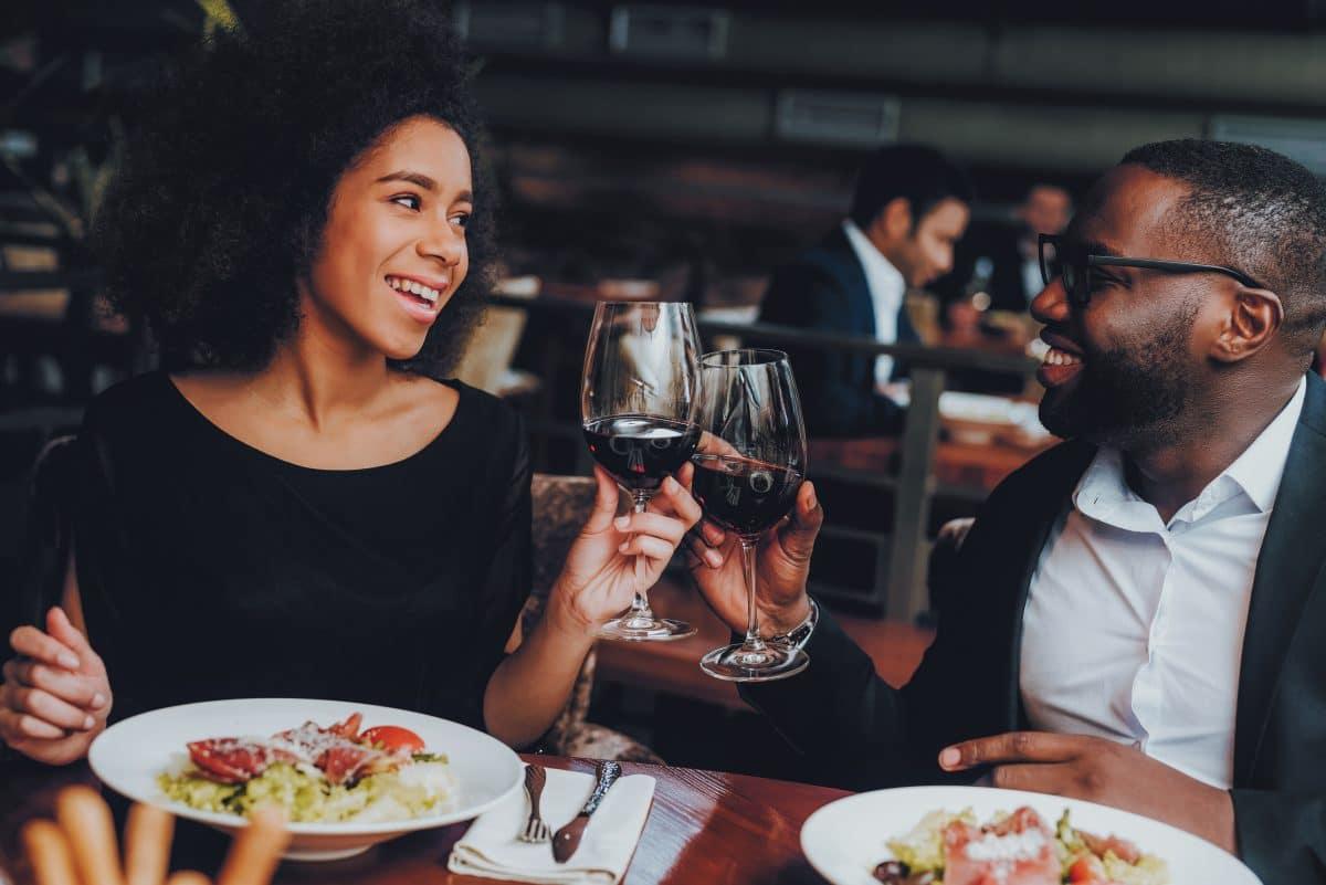 Diese 5 Dating-Regeln solltet ihr einfach vergessen