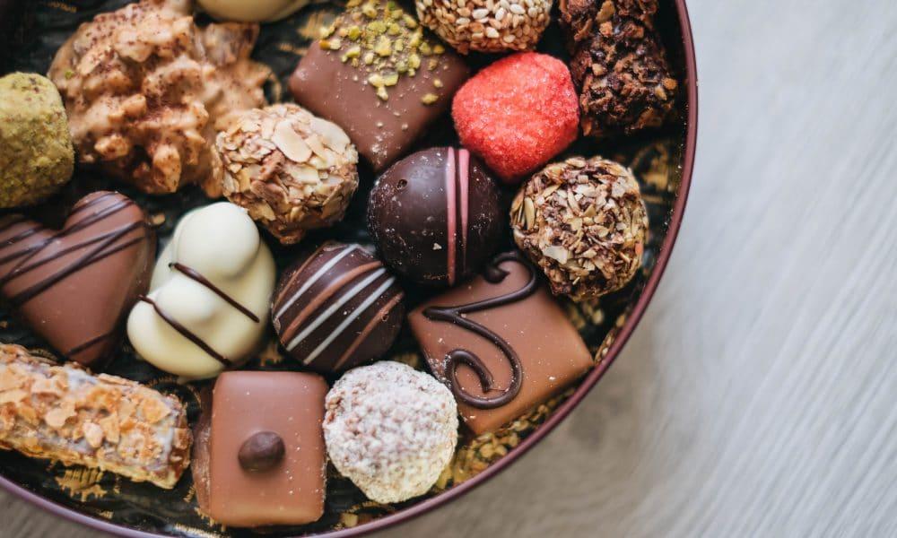 Diese 5 Süßigkeiten helfen gegen Liebeskummer