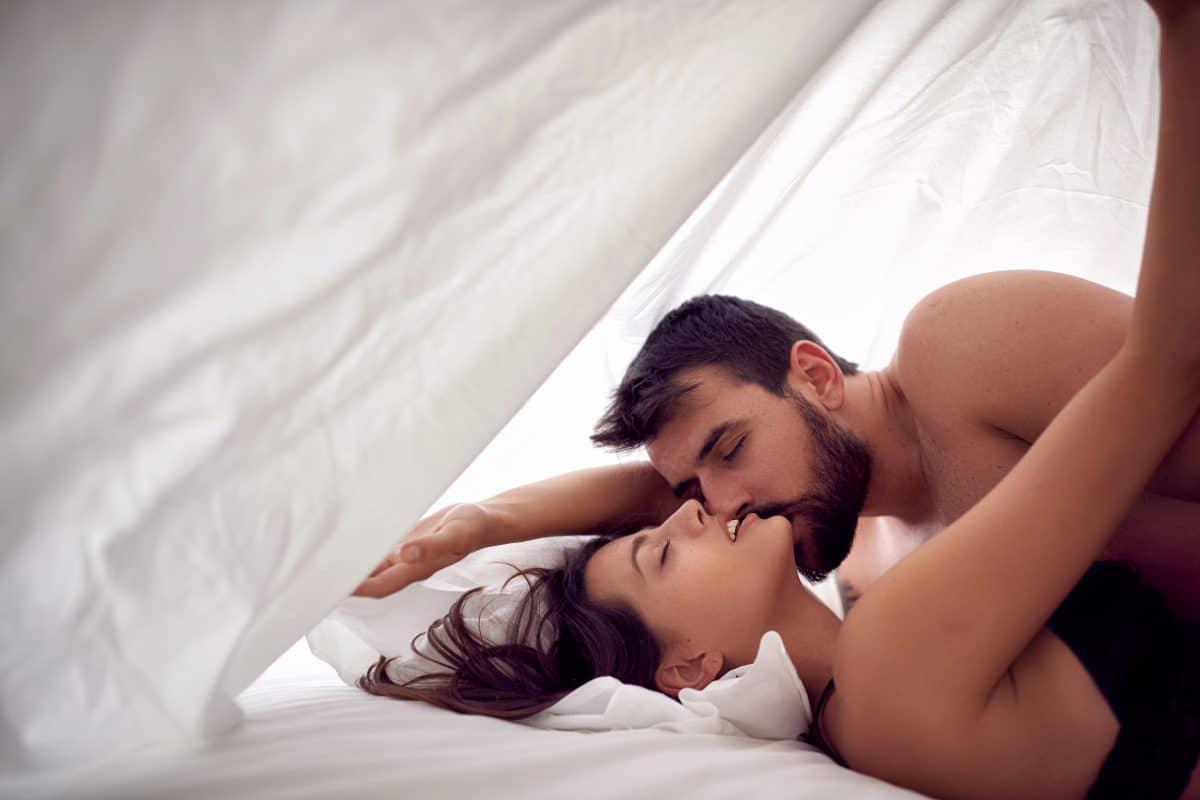 5 Dinge, die deine Lust auf Sex steigern